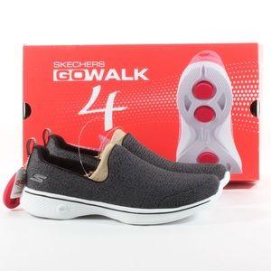 Women's Sketchers Go Walk 4 Walking Athletic Shoes